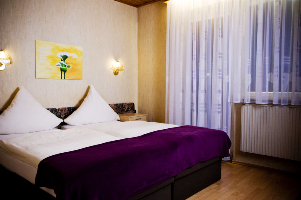Hotel Sternberg - günstig übernachten in Ulm